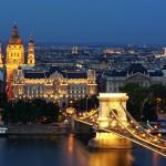 Путешествие по Восточной Европе