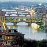 Флоренция — божественное пятно на карте Италии