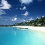 Пляжи Гоа.