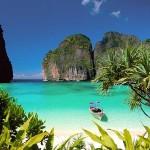 Место необходимого отдыха — Таиланд