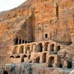 Презентация PowerPoint на тему: Город Петра в Иордании.