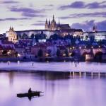 Презентация PowerPoint: Прага