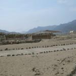 КАРАЛЬ – самый древний город и цивилизация в Перу.