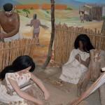 Перу задолго до инков: ЧАН-ЧАН ДРЕВНИЙ ГОРОД В ПЕРУ
