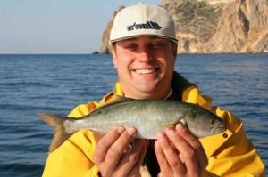 Рыбалк