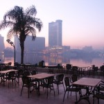 Каир — курорт в Египте