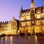 Презентация по теме: Королевство Бельгия
