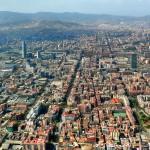 Коллекция уникальных фотографий Барселоны.