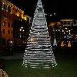 Празднование Рождества и Нового Года В Перу