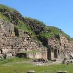 Чавин-де-Уантар центр археологии культуры чавин.