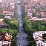 Ереван — уникальный культурный центр Армении.