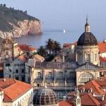 Город в Дубровнике