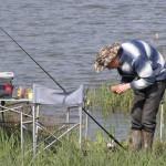 Полезные советы для рыбака.