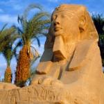 Обои на рабочий стол: Египет.