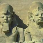 Безопасность отдыха в Египте.