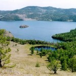 презентация PowerPoint: озеро Байкал