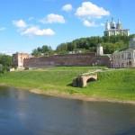 Презентация PowerPoint по теме: 7 чудес России