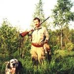 Охотничьи рассказы: Первое отъезжее поле.