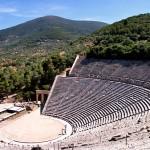 Театр древней греции: картинки.