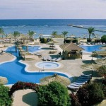 Фото отелей Египта.