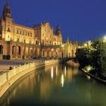 Достопримечательности Испании в картинках.