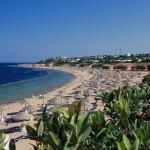 Пляжи Египта: фото.