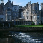 Замки Англии: картинки.