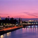 Отдых во Франции.