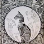 Древний египет: картинки.