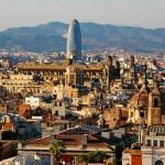 «Городские гнёзда» Барселоны