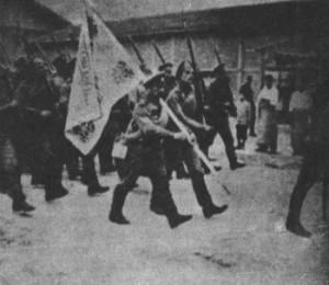 список фильмы о гражданской войне в россии 1918-1922