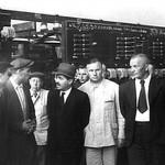 СОЦИАЛЬНО-ЭКОНОМИЧЕСКОЕ РАЗВИТИЕ СССР В 30-е годы