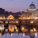 Италия — Рим, памятка туристу.