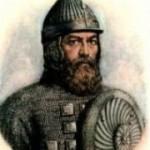 Князь Дмитрий Пожарский.