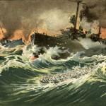РЕВОЛЮЦИЯ 1905-1907 годов Русско-японская война.