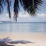 Пляжи Кубы.