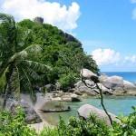 Краткая информация о Тайланде.
