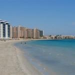 Коста Калида — курортная зона в Испании.