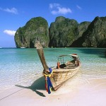 Краткий обзор пляжей и островов Таиланда