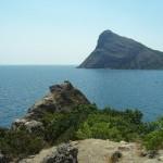Крым: впечатления от турпохода по горам