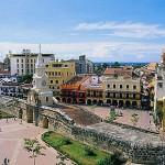 Города Колумбии.