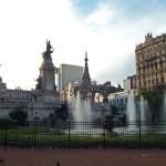 Курорты Аргентины