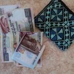 Финансы на отдыхе