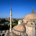 Стамбул — город контрастов