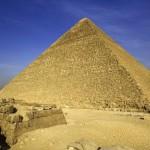 Тайны пирамид Египта.