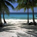 Куба — пляжный отдых.