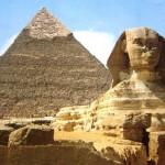 Какие достопримечательности находятся в Египте?