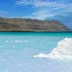 Мертвое море: лечение и отдых