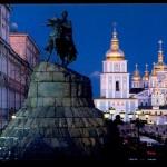 Интересные места Киева для прогулки.