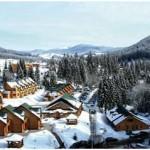 Буковель — самый популярный регион в Карпатах